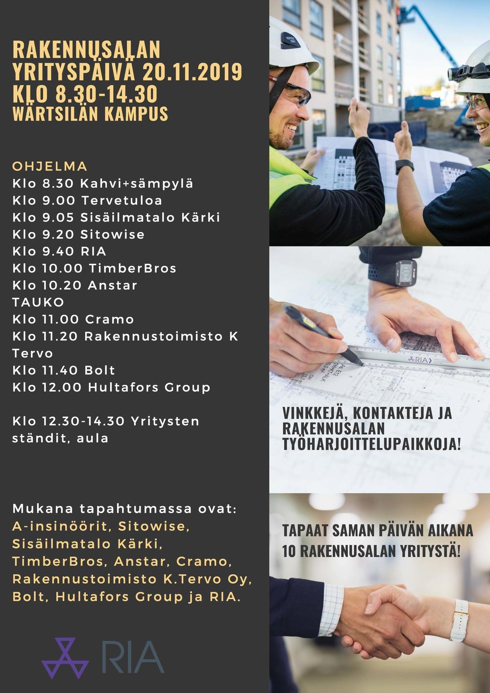 Ohjelma Karelia 20 11